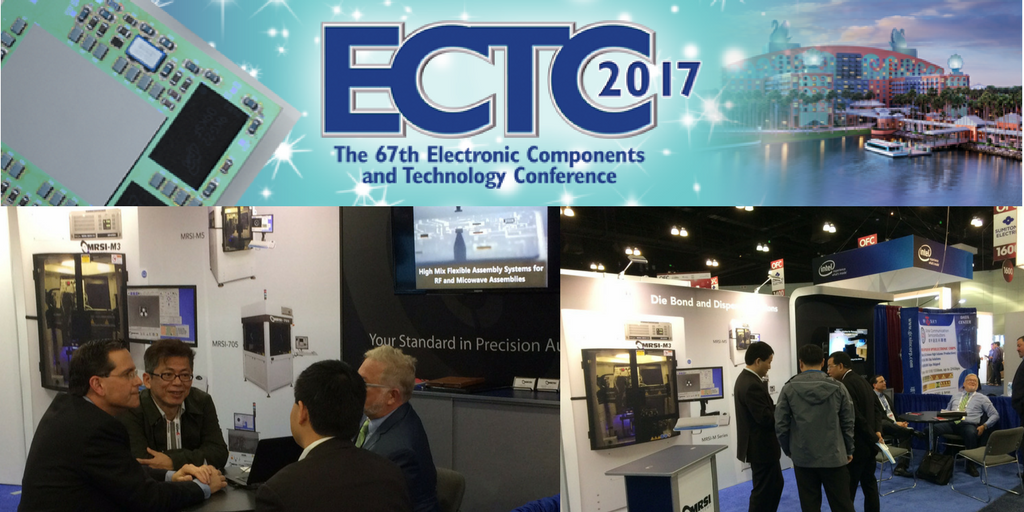 ECTC – The 67th Electronic Components and Technology Conference