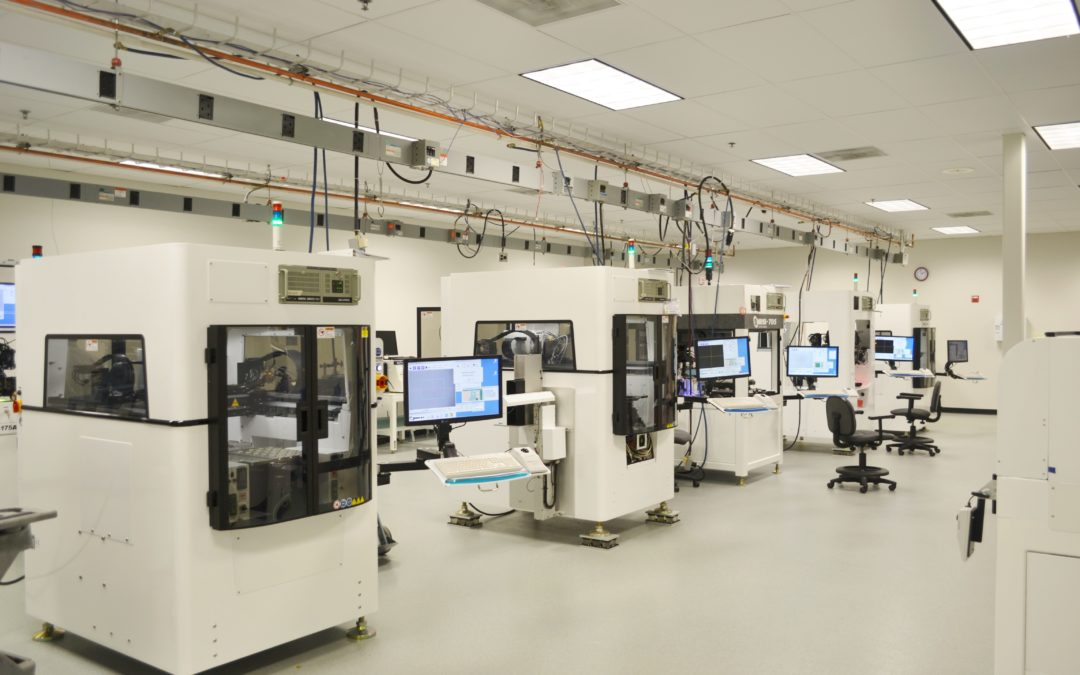 Case Study – Leading Photonic Component Manufacturer Selects MRSI Systems to Produce Photonic Components Faster