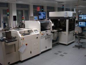 MRSI-705 Turnkey Integrated Production Lines