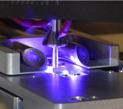 MRSI Systems Integrates In Situ Light Measurement for AOC into Die Bonder