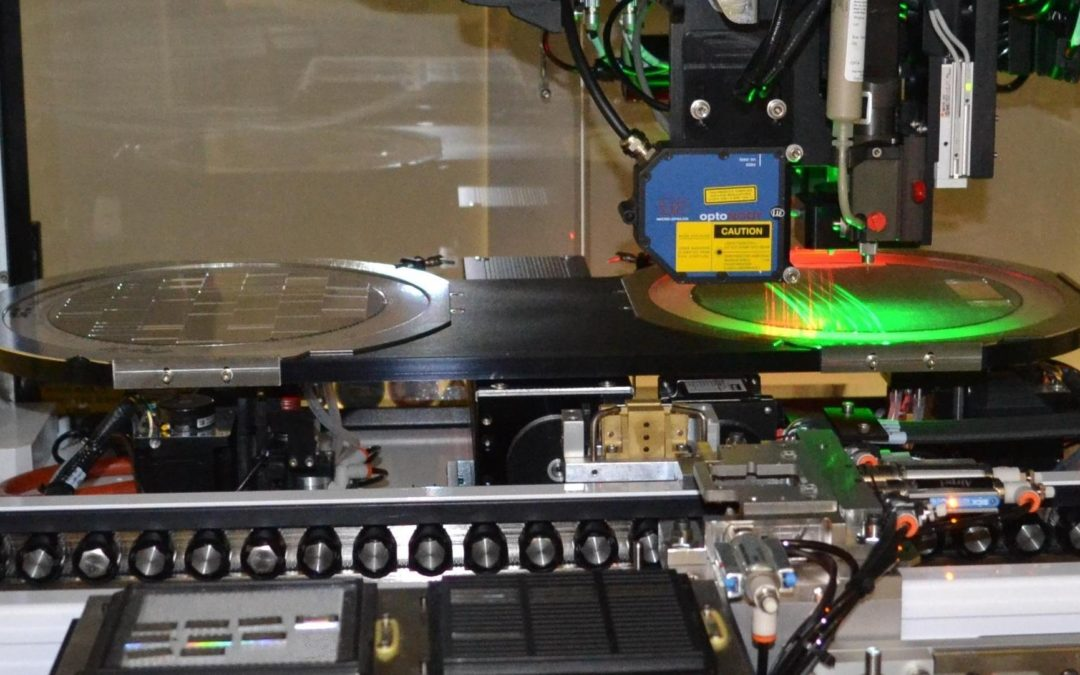 Challenges in High-Volume Manufacturing for Die Attach Systems