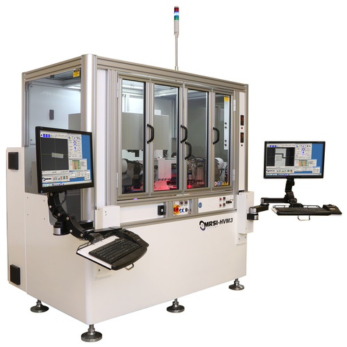 8/14/17 – MRSI Systems Launches High Speed Die Bonder for Photonics High Volume Manufacturing